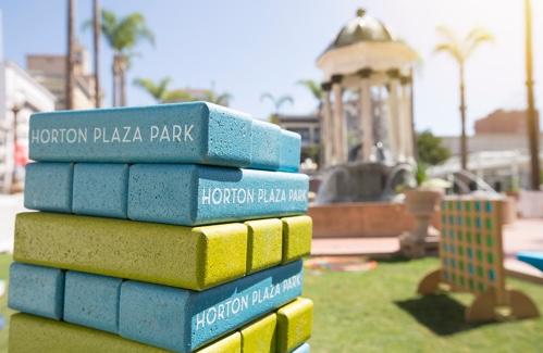Horton Plaza Park