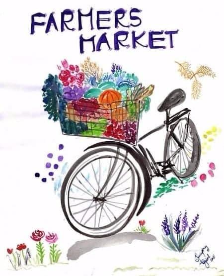 Horton Plaza Park-Farmers Market